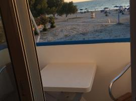 Katerina & Efi Apartments, family hotel in Mastichari