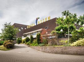 Van der Valk Hotel Assen, golf hotel in Assen