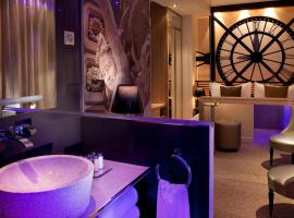 Secret de Paris - Hotel & Spa, hotel in Paris