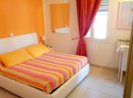 Hotel Holiday Center, hotel a Finale Ligure