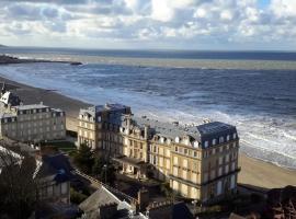"Residence ""Les Tamaris"", apartment in Trouville-sur-Mer"