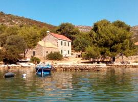 House Antica, holiday home in Lastovo