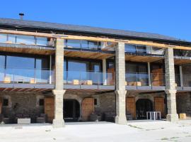 Mas Ravetllat, hotel near Masella JET, Isóbol