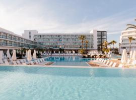 AluaSoul Ibiza - Adults only, hotel en Es Canar