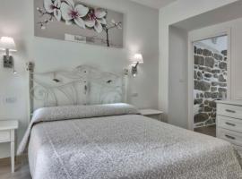 Mediterraneo Relais de Charme, hotel a Santa Teresa di Gallura