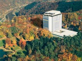 Wyndham Garden Lahnstein Koblenz, hotel in Lahnstein
