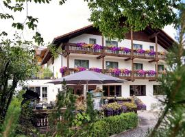 Das Reiners, Hotel in der Nähe von: Sommerrodelbahn Grafenau, Grafenau