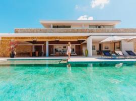 Villa Bliss, villa in Kuta Lombok