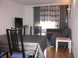 Apartamento Ribes Valencia, hotel near Bioparc Valencia, Valencia