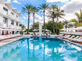 Shelborne South Beach, hotel in Miami Beach