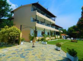 Asteri Studios, appartamento a Città di Skiathos