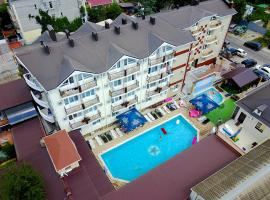 RS-Royal Hotel, hotel in Anapa