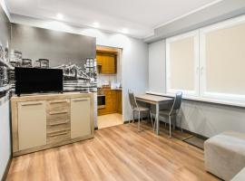Apartament dla Ciebie 2, apartment in Konin