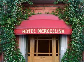 Hotel Mergellina, hotel near Mostra d'Oltremare Exhibition Center, Naples