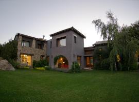 Aldebaran Hotel & Spa, hotel in San Carlos de Bariloche