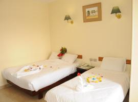 Nile Hotel Aswan, hotel near Aswan International Airport - ASW, Aswan