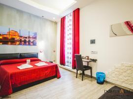 Domus Alberti Bed & Breakfast, hotel in zona Quirinale, Roma