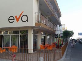 Hotel Eva, hotel near Dinevi Marina, Ravda