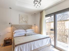 Lux Apartments Petar, room in Baška Voda