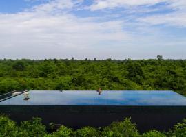 The Beige, hotel near Cambodia Landmine Museum, Siem Reap