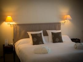 Le Rivage, hotel in Gien