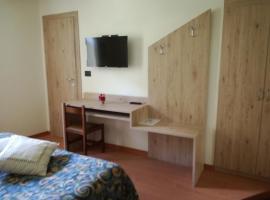 Hotel Blanchetti, hotel in zona Parco Nazionale del Gran Paradiso, Ceresole Reale