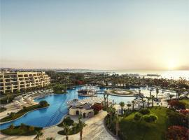 Steigenberger Aldau Beach Hotel, resort in Hurghada