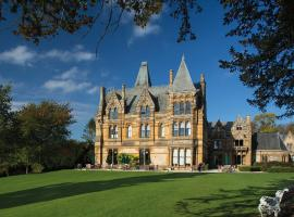Ettington Park Hotel, Stratford-upon-Avon, hotel near Royal Shakespeare Company, Stratford-upon-Avon