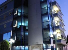 GRAND G&T, hotel in Durrës