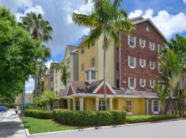 TownePlace Suites Miami Airport West/Doral Area, hotel in Doral, Miami
