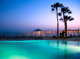 Kn Hotel Arenas del Mar Adults Only, hotel near Tenerife Sur Airport - TFS,