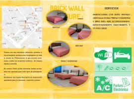 HOTEL CARMELITAS 42, hotel near Carlos Rovirosa Perez Airport - VSA, Villahermosa