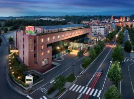 Hotel Ristorante I Castelli, hotel ad Alba