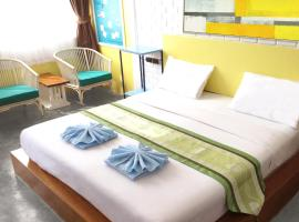 Captain Cottage, homestay in Patong Beach