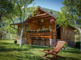 Rest House Ripac, holiday home in Bihać
