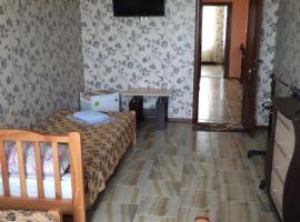 Guest house on Shembelidi, self catering accommodation in Vityazevo