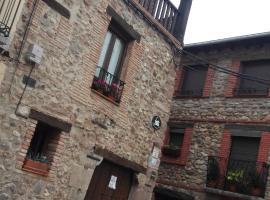 Casa Rural Nestazar II, hotel near San Millán de Suso and San Millán de Yuso Monasteries, Berceo