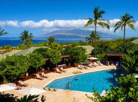 Hotel Wailea, Relais & Châteaux - Adults Only, hotel in Wailea