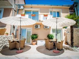 Sebenicum Apartments, room in Šibenik