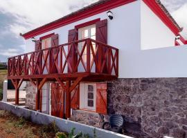 Santa House, hotel en Porto Moniz