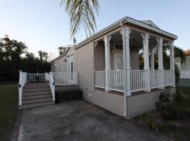 Orlando RV Resort, resort village in Orlando