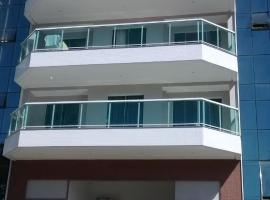Apartamento familiar- Aroeiras., apartment in Cabo Frio