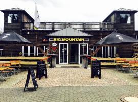 Big Mountain Hostel, hotel in Winterberg