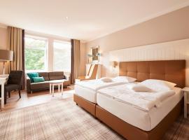 Ringhotel Munte am Stadtwald, отель в Бремене
