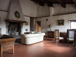 Casalta Boutique Hotel, hotel in Monteriggioni