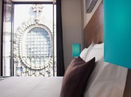 Nations Porto - Studios & Suites, pet-friendly hotel in Porto