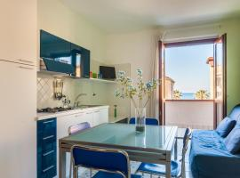 Settessenze Residence & Rooms, serviced apartment in Agropoli