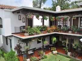 Hotel Casa Madeleine B&B & Spa, hotel in Antigua Guatemala