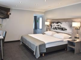 GT3 das sportliche Hotel, hotel near Nuerburgring, Honerath