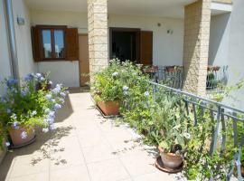 Apartment Simone, hotel a Lecce